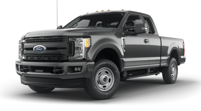 2019 Ford F-250 XL  Truck Super Cab near Boston